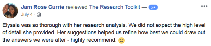 review-of-the-research-toolkit