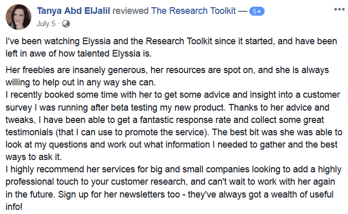 your-business-wife-review-of-research-toolkit